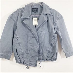 Lucky Brand jacket size XS NEW with tag!